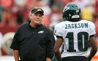 Jackson claims 'bad karma' got Chip Kelly fired by Eagles
