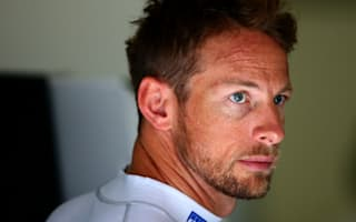 Button dreaming of maiden Silverstone podium