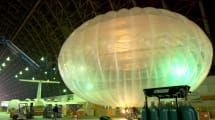 Acusan a Google de robar la idea de Project Loon