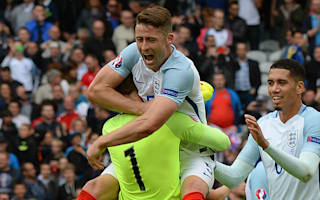 First place could be crucial to England, says Cahill
