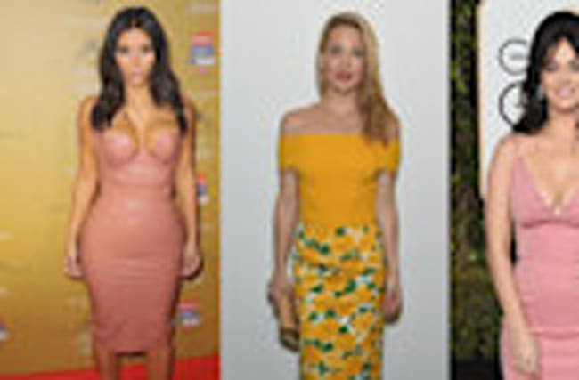 Kardashians Katy Perry Kate Hudson and More Stars Who Love Easter!