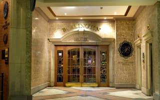 Win! A break at Macdonald Burlington Hotel in Birmingham