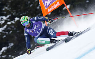 Paris on top to set up thrilling downhill finale