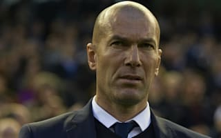 Zidane lauds Madrid as persistence pays off