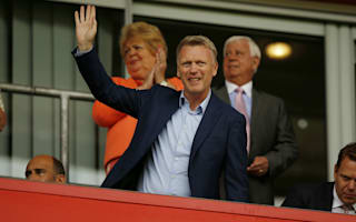 Moyes watches Sunderland win, Ibe opens account in six-goal Bournemouth thriller