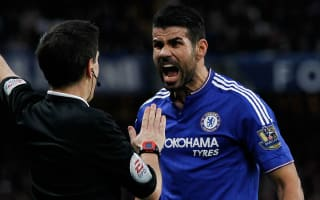 City must ignore crazy Diego Costa - Fernando