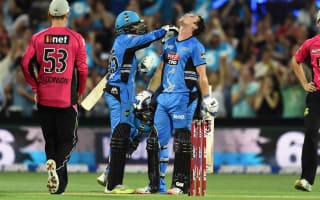Adelaide hero Head did not believe Strikers could win
