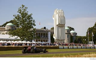 Youngsters the winners as Goodwood announces 2012 dates