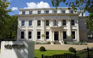 Win! A spa break for two at The Montpellier Chapter in Cheltenham