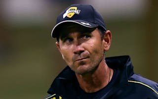 Langer to coach Australia in Sri Lanka T20 series