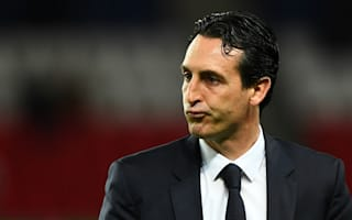 Emery wants more from PSG despite victory
