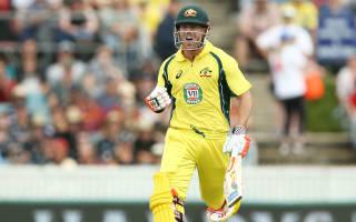 Warner punishes Black Caps as Australia win series