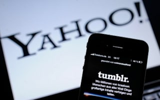Yahoo completes deal for Tumblr