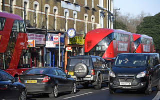 Motorists may be offered up to £3,500 in diesel scrappage fund