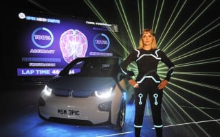 AOL Cars tests mind-controlled car technology