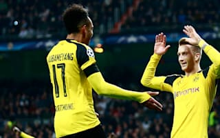 Tuchel thought Aubameyang had blown chance to equalise