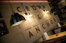 Crown & Anchor