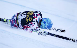 Airbag not the reason for serious Mayer injuries