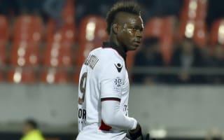 Bastia punished over Balotelli abuse