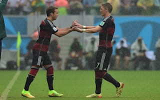 Schweinsteiger missing, Gotze struggling and no form - Why Germany might not be Euro 2016 favourites