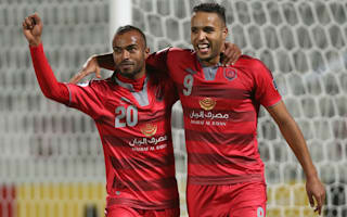AFC Champions League Review: In-form El Arabi gives Lekhwiya dream start, Diop saves Al Ahli