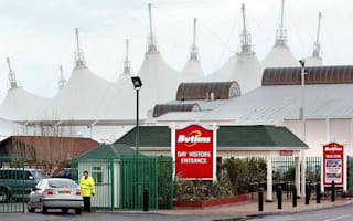 Man dies in balcony fall at Butlins