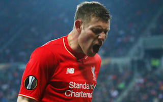 Augsburg 0 Liverpool 0: Klopp's Germany return ends all square