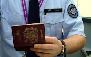 £40m bounty to find illegal immigrants