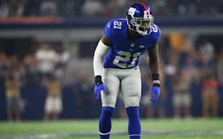 Giants safety Collins kicked Oreo habit to get into shape