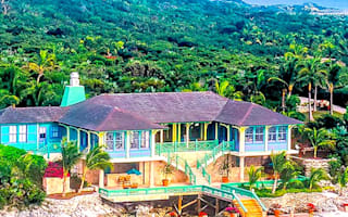 Three luxury celebrity holiday homes you can rent