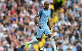 Pep changed the mentality of the team, says Fernandinho