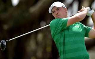 Spieth chasing first successful defence at Valspar Championship