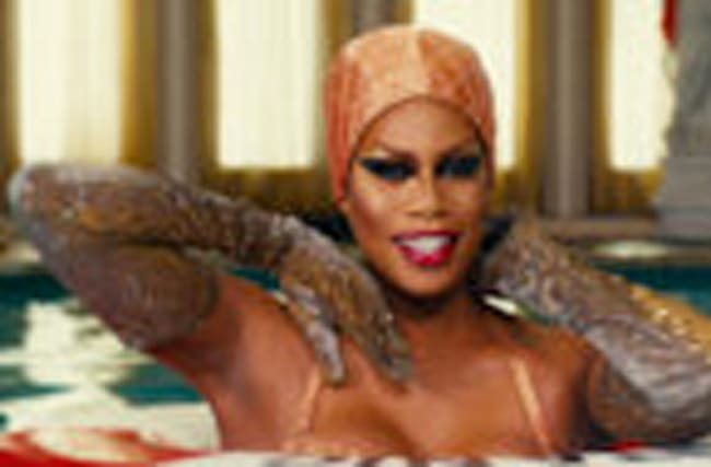 EXCLUSIVE: 'The Rocky Horror Picture Show': Laverne Cox and the Cast Explain 'Don't Dream It, Be It'