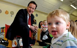 Will government pay for childcare?