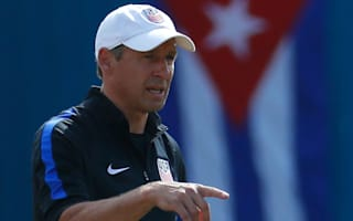 Cuba 0 United States 2: Green and Wondolowski net in historic friendly win