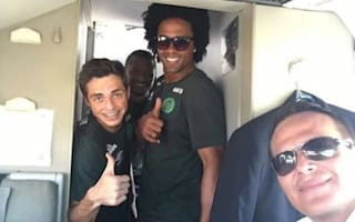 'Hero' Chapecoense pilot lost father in a plane crash too