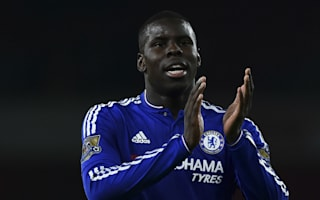 Zouma close to Chelsea comeback