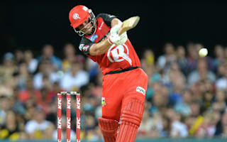 Renegades cling on to seal dramatic victory