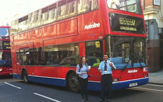 Why wealthy pensioners should lose their free bus passes