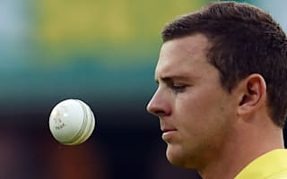 Hazlewood and Australia looking to exploit Pakistan
