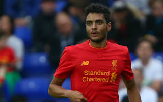 Liverpool sell Ilori to Reading