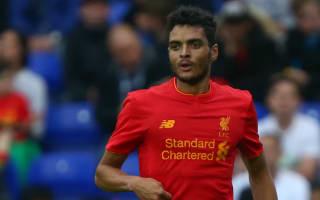 Liverpool sell Ilori to Reading