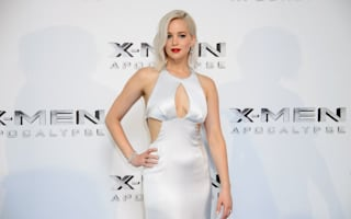 Hunger Games star Jennifer Lawrence is world's best-paid actress