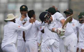 No point arguing contentious dismissal - Root
