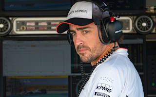 Alonso: I was surprised at aggressiveness towards me