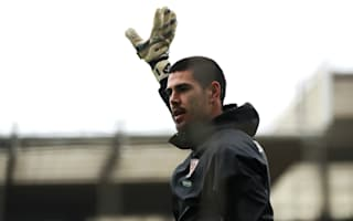 Victor Valdes to leave Middlesbrough