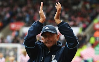 Stoke is stitched into my body - Pulis