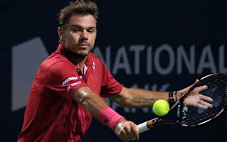 Wawrinka, Berdych progress in Toronto