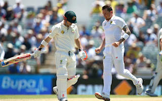 Australia collapse hard to take for Warner
