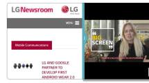 LG nos explica por qué el G6 tiene pantalla 'FullVision'